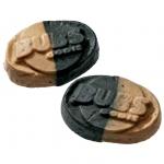 Bubs Kolasalta Ovaler Mini 200g