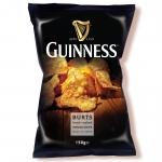Guinness Burts Potatao Chips 150g