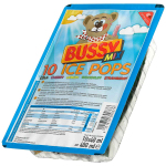 Bussy Ice Pops Mix 10x40ml