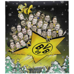 BVB Comic Adventskalender
