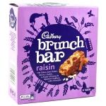 Cadbury Brunch Bar Raisin