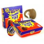 Cadbury Creme Egg 5er