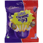 Cadbury Creme Egg Mini 89g