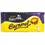 Cadbury Dairy Milk Caramel 200g