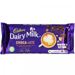 Cadbury Dairy Milk Choca-Latte 122,5g
