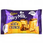 Cadbury Dairy Milk Oat Crunch