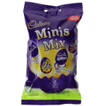 Cadbury Minis Mix 276g