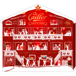 Cailler Adventskalender Noel