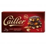Cailler Crémant - Ganze Mandeln