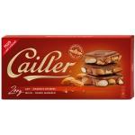 Cailler Milch - Ganze Mandeln