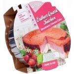 Cakees Erdbeer-Quark-Kuchen 500g