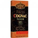 Camille Bloch Cognac Noir