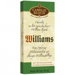 Camille Bloch Williams 100g
