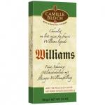 Camille Bloch Williams 100g