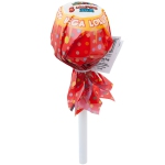 Candy Planet Mega Lollipop 8x10g