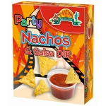 Cantina Mexicana Party Nachos & Salsa Dip