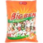 Carletti Big Ben Blandede Karameller 450g