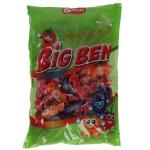 Carletti Big Ben Frugt Karameller 450g