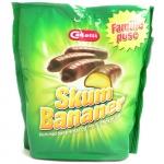 Carletti Skum Bananer