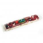 Carlier Soft Nougat Cranberry