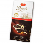 Carstens Lübecker Finest Selection Zartbitter 140g