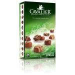 Cavalier Stevia 10 Premium Chocolates