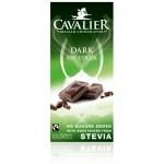 Cavalier Stevia Dark 85% Cocoa