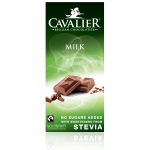 Cavalier Stevia Milk