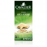 Cavalier Stevia White Rice Crisp