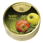 Cavendish & Harvey Apple Drops 200g