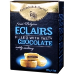 Cavendish & Harvey Finest Belgian Eclairs 130g