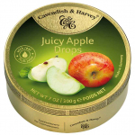 Cavendish & Harvey Juicy Apple Drops 200g