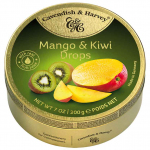Cavendish & Harvey Mango & Kiwi Drops 200g