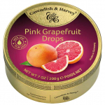 Cavendish & Harvey Pink Grapefruit Drops 200g