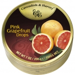 Cavendish & Harvey Pink Grapefruit Drops