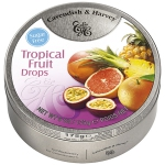 Cavendish & Harvey Tropical Fruit zuckerfrei