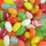 CCI Jelly Beans Midsize Sweet 1kg