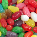 CCI Jelly Beans Midsize Sweet 1000g