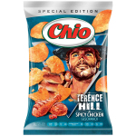 Chio Chips Terence Hill Spicy Chicken 150g