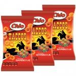 Chio Taccos Texas Barbecue 16x25g