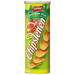 Chipsletten Brazilian Style