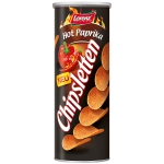 Chipsletten Hot Paprika