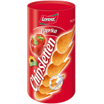 Chipsletten Paprika 50g