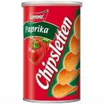 Chipsletten Paprika 60g