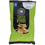Chipventures Chili Verde 120g