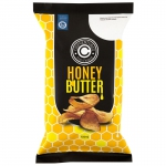 Chipventures Honey Butter 120g