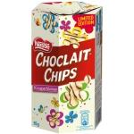 Choclait Chips Knusperblumen