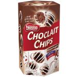 Choclait Chips Knusperkugeln