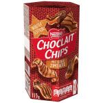 Choclait Chips mit feiner Zimtnote 115g