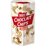 Choclait Chips Weiß 115g